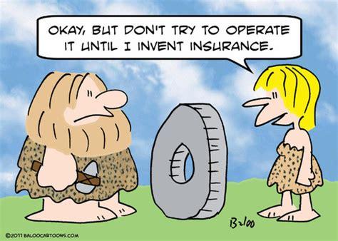 funny cartoons caveman wheel cave wheel invent insurance by rmay nature cartoon
