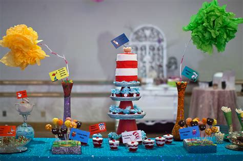 baby shower ideas for decorations dr seuss theme dr seuss baby shower decorations best baby decoration