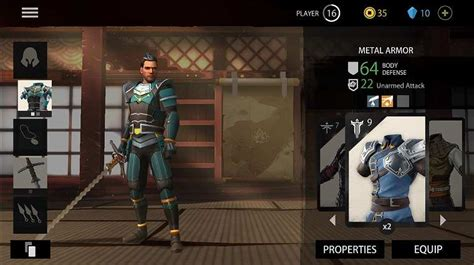 mod game of shadow fight 3 shadow fight 3 mod apk unlimited money 1 9 2 andropalace