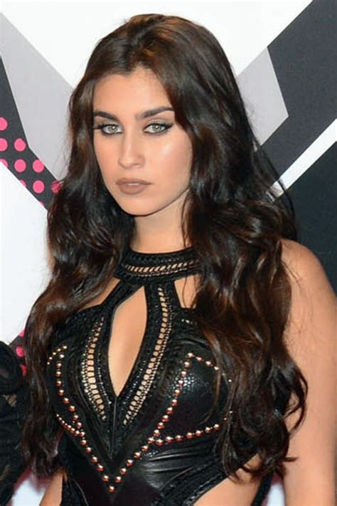 5th harmony hairstyles lauren jauregui s hairstyles hair colors steal her style