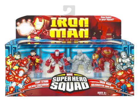 film marvel super hero squad super hero squad iron man toys www imgkid com the