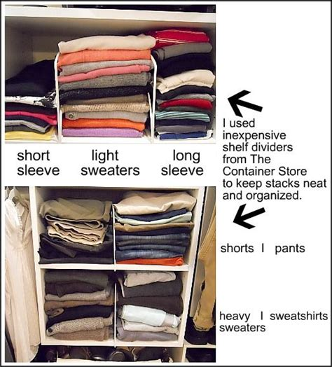 How To Organize Top Shelf Of Closet by How To Organize Closet Shelves Closet Inspiration