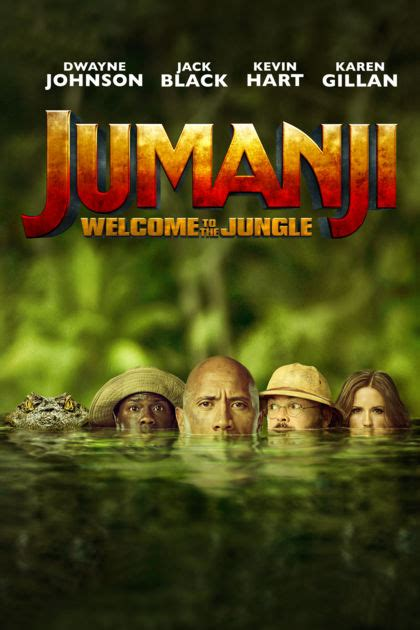 movies out now jumanji welcome to the jungle by dwayne johnson jumanji welcome to the jungle on itunes