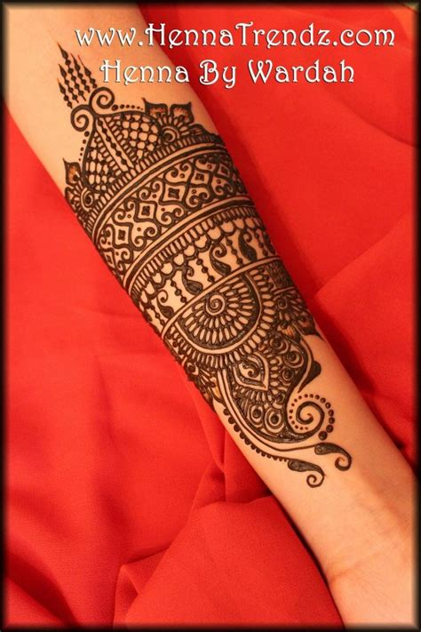 henna design on arm 150 best henna tattoos arms images on pinterest