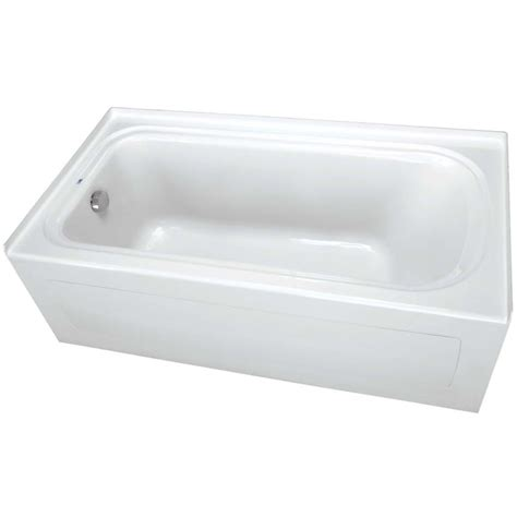 proflo bathtub review faucet com pfs6636lskwh in white by proflo