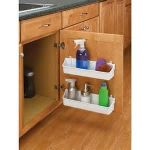 home depot kitchen cabinet organizers rev a shelf 4 in h x 20 in w x 4 in d cabinet door