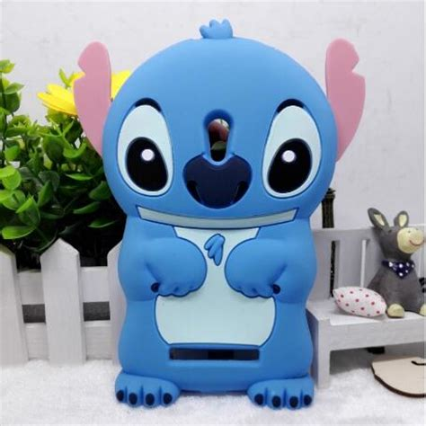 Stitch Zenfone 5 by Capa Stitch 3d Silicone Asus Zenfone 5 The Cases Market