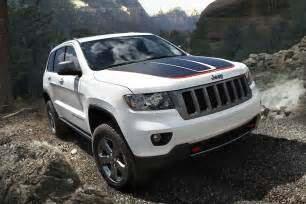 Jeep Grand Trailhawk Introducing The 2013 Jeep 174 Grand Trailhawk The