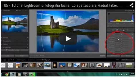 tutorial lightroom 6 tutorial lightroom di fotografia facile n 176 5 e 6