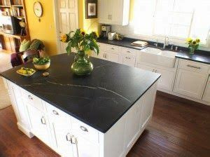 How To Care For Soapstone Countertops by 17 Best Images About Kitchen Countertop Backsplash Ideas