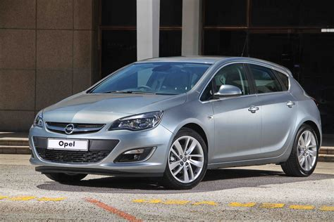 opel astra hatchback 2014 image gallery 2014 vauxhall astra