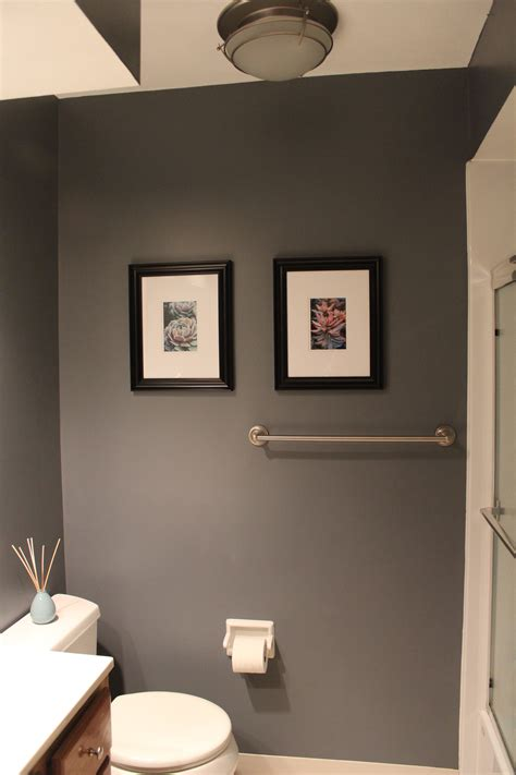 gray bathroom color schemes bathroom the project board