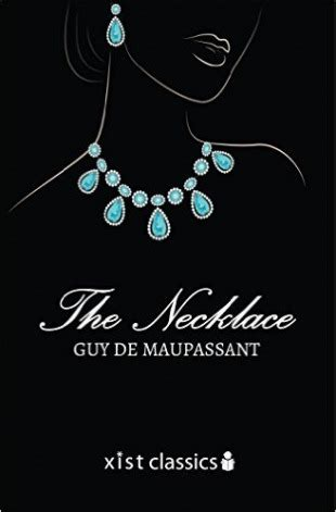 biography of guy de maupassant the necklace pastoralia george saunders download yahoo