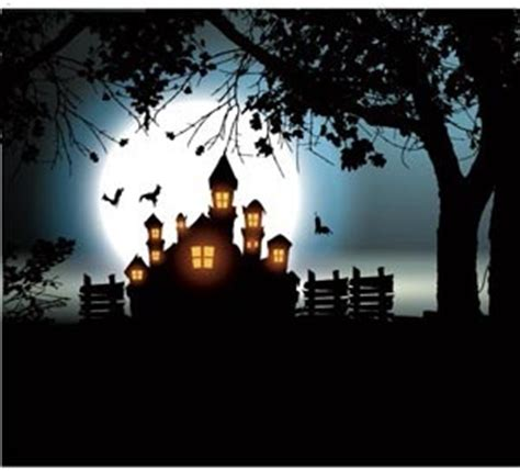 halloween themes download castle free vector download 203 files for commercial use