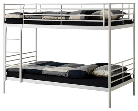 Tromso Bed Frame Tromso Bunk Bed Frame Bunk Beds By Ikea