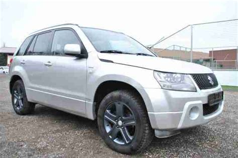 Suzuki Grand Vitara Owners Club Suzuki Grand Vitara 1 9 Ddis Club Dpf Neue Angebote
