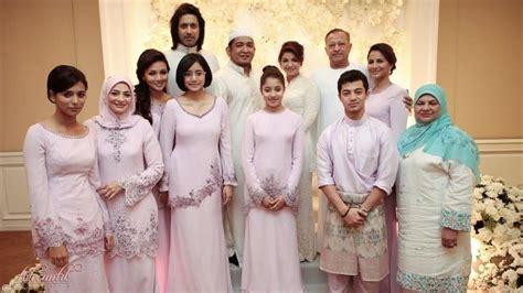 Baju Seragam Keluarga Untuk Pernikahan 30 Model Baju Kebaya Seragam Keluarga Untuk Pernikahan