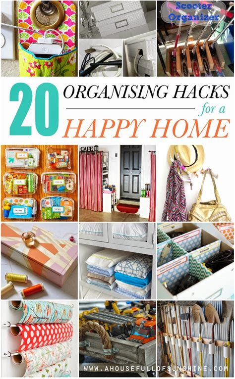 20 kitchen storage ideas socialcafe magazine 20 organising hacks for a happy home and a magazine