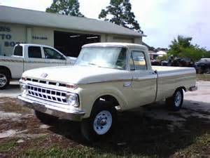 1965 Ford Truck For Sale 1965 Ford F 250 Ford Trucks For Sale Trucks