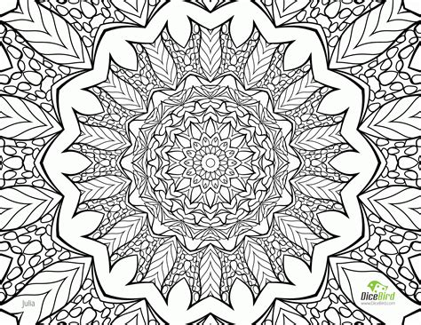 printable coloring pages for adults only free printable complex coloring pages coloring home