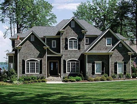 eplans french country house plan splendid stone exterior 94 best images about curb appeal on pinterest stucco
