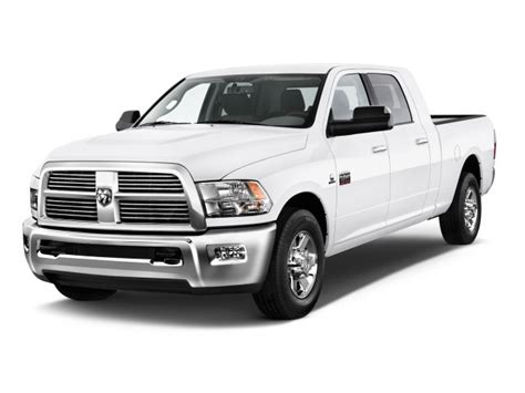 2010 ram 2500 review 2010 dodge ram 2500 review ratings specs prices and