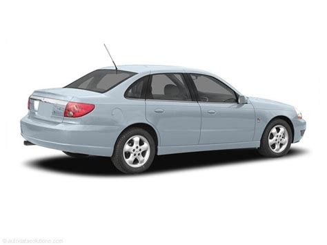 how to learn about cars 2005 saturn l series parking system 2005 saturn l300 information and photos momentcar
