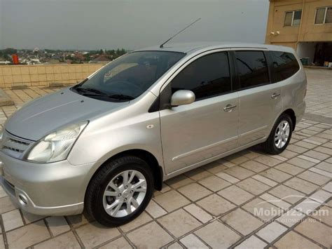 2011 Nissan Grand Livina 1 5 Xv jual mobil nissan grand livina 2011 xv 1 5 di banten