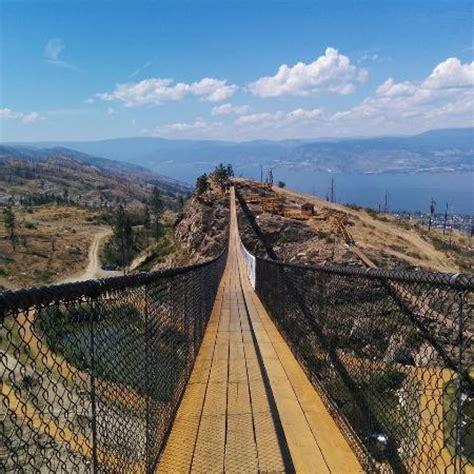 The Bridge Detox Centre Kelowna by Kelowna Mountain Picture Of Kelowna Mountain Bridges