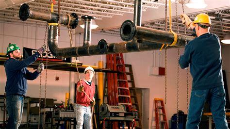 In Plumbing Industry by Apprenticeships Cleveland Plumbing Industry