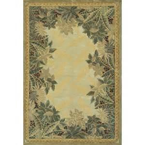 tropical accent rugs tropical pattern decor wayfair
