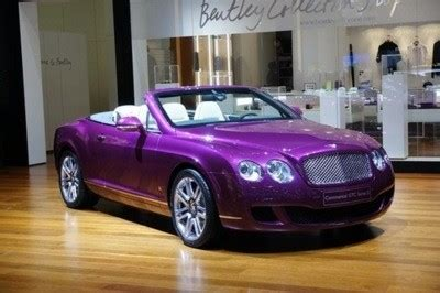 purple ferrari convertible image gallery purple convertible
