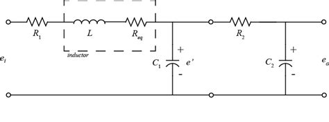 capacitor filter transfer function capacitor input filter transfer function 28 images resonance frequency electrical