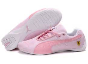Pumas Shoes Fashion Kik Shoes For