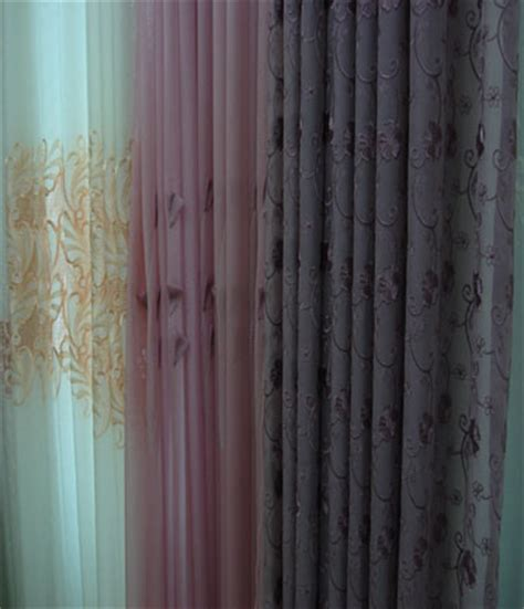 sheer fabric for curtains china sheer curtain fabric china voile organza