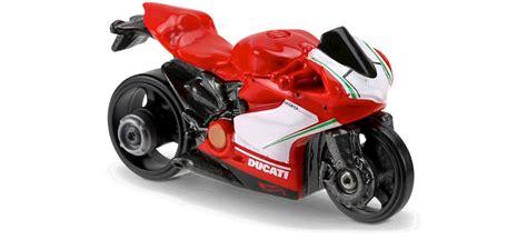 Diskon Hotwheels Wheels Ducati 1199 Panigale ducati 1199 panigale in vermelho hw moto car collector wheels