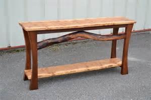 live edge sofa table live edge sofa table live edge hickory sofa table corey