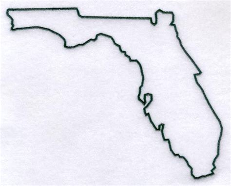 state outline tattoo best 25 florida tattoos ideas on