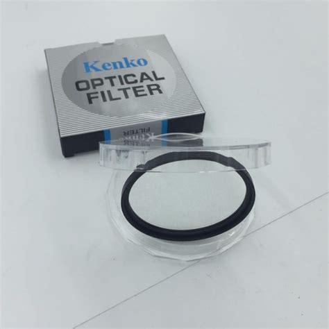 Filter Uv Kenko 43mm choose size kenko lens 37mm 40 5mm 43mm 46mm 49mm