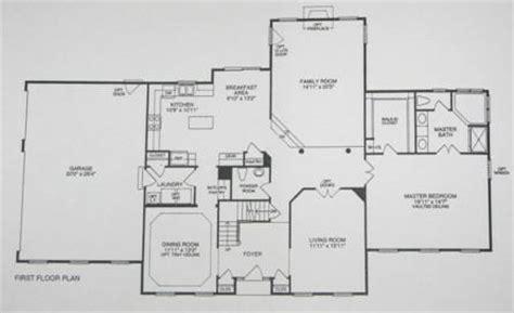 first floor master bedroom floor plans first floor master bedrooms floor plans not as easy as