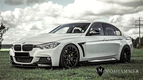 moshammer bmw 3 series f30 kit