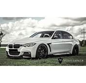 Moshammer BMW 3 Series F30 Body Kit