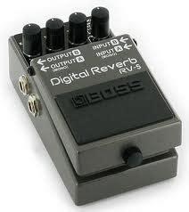 Harga Efek Gitar Reverb efek gitar rv 5 digital reverb yowisband