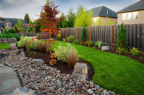 create  beautiful drought resistant front yard