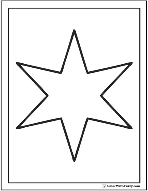coloring page star shape number names worksheets 187 star shapes to trace free