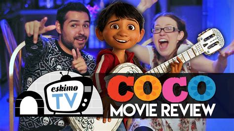 coco film review coco movie review youtube