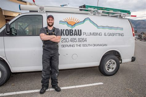 Plumbing Osoyoos by Two Small Osoyoos Business Owners Excited About Being