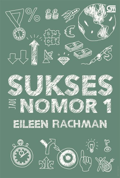 Buku How To Be An Exceptional Mendorong Kesuksesan Kepemimpinan jual buku sukses jadi nomor 1 oleh eileen rachman gramedia digital indonesia