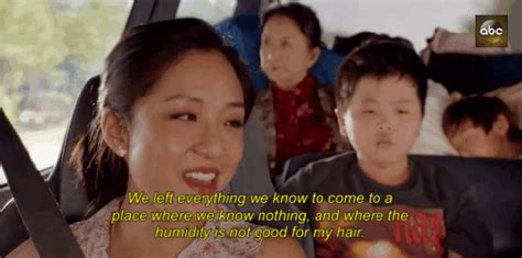 fresh off the boat quotes jessica kiss my wonder woman february 2015