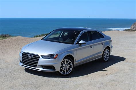 2015 Audi A3 by 2015 Audi A3 Pictures Photos Gallery Motorauthority